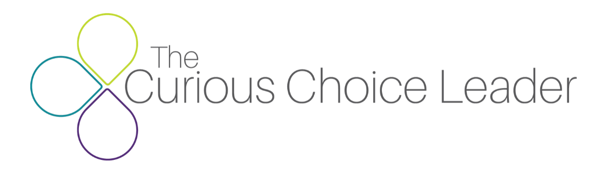 The Curious Choice Leader Header Image